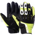 Мотоперчатки кожаные NERVE KQ0011