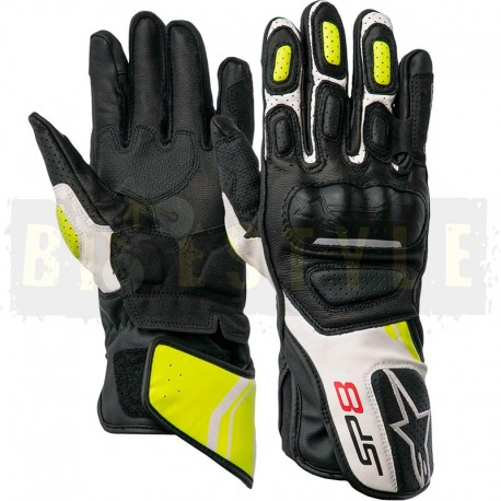 Мотоперчатки Alpinestars SP8