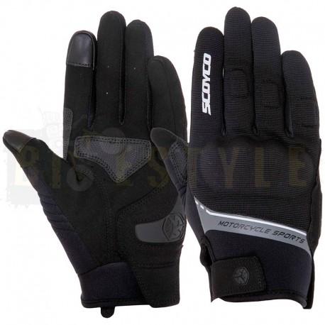 Мотоперчатки SCOYCO MC75