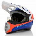 Шлем кроссовый MZ-2 REJECTR