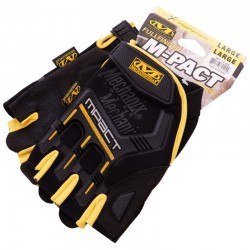 Перчатки Mechanix Mpact Covert Short