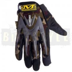 Перчатки Mechanix Wear Mpact Tactics
