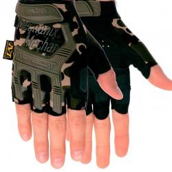 Перчатки Mechanix Mpact 4
