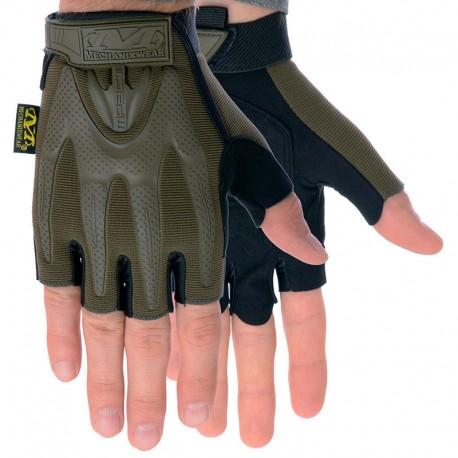 Перчатки Mechanix Wear Mpact