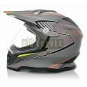Шлем кроссовый VLAND M-819-1