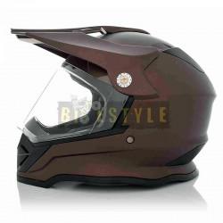 Шлем кроссовый VLAND M-819-4