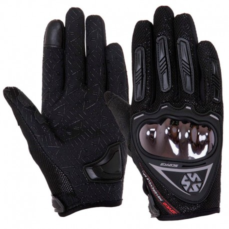 Мотоперчатки Scoyco MC44