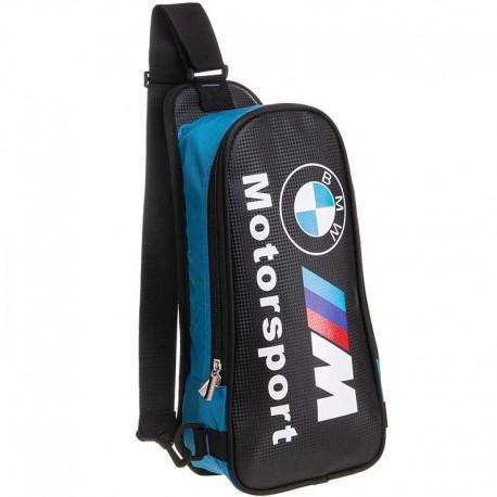 Рюкзак-сумка на плечо BMW