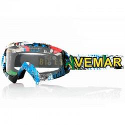 Мотоочки VEMAR QL037