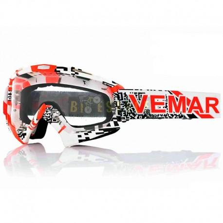 Мотоочки VEMAR U824QR