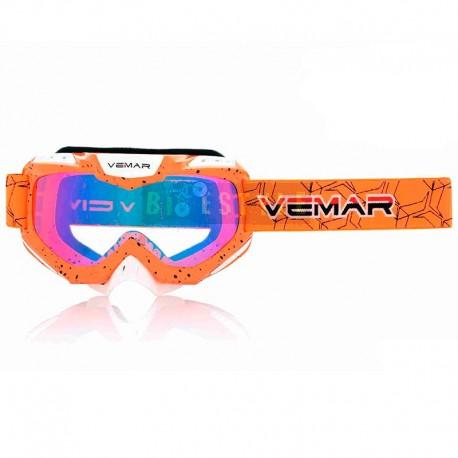 Мотоочки VEMAR VM-1016C-1
