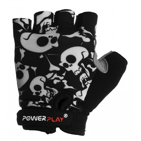 Велоперчатки PowerPlay KIDS 5455