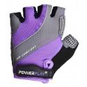 Велоперчатки PowerPlay Lady 5023