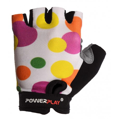 Велоперчатки PowerPlay KIDS 5453