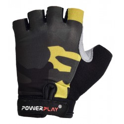 Велоперчатки PowerPlay KIDS 5454