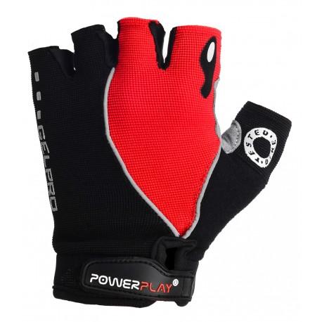 Велоперчатки PowerPlay Mod. 5019