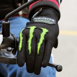 Мотоперчатки Monster Energy ME-01