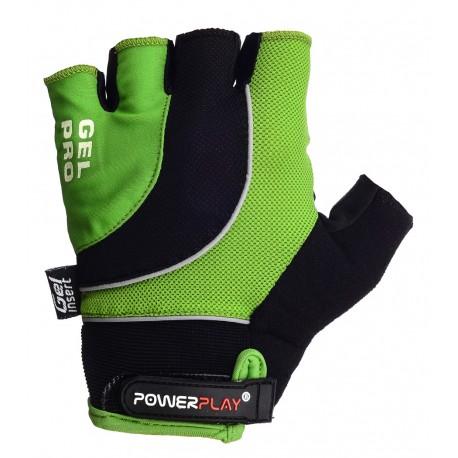 Велоперчатки PowerPlay Mod. 5015