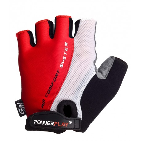 Велоперчатки PowerPlay Mod. 5010
