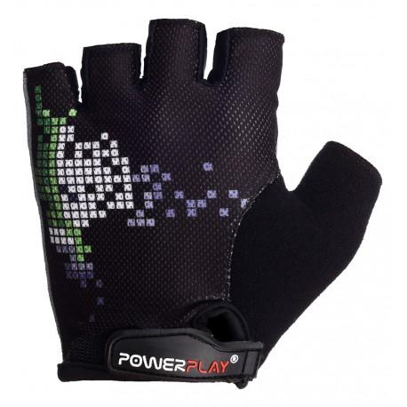 Велоперчатки PowerPlay Mod. 002
