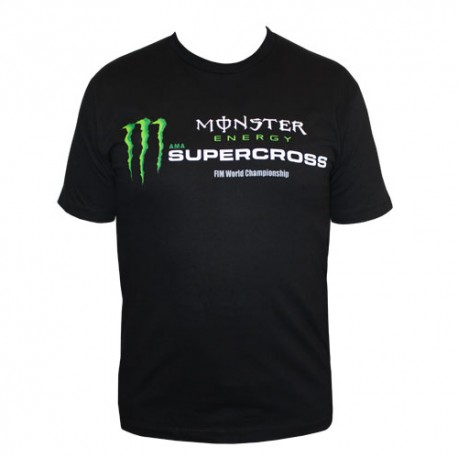 Футболка MONSTER SUPERCROSS