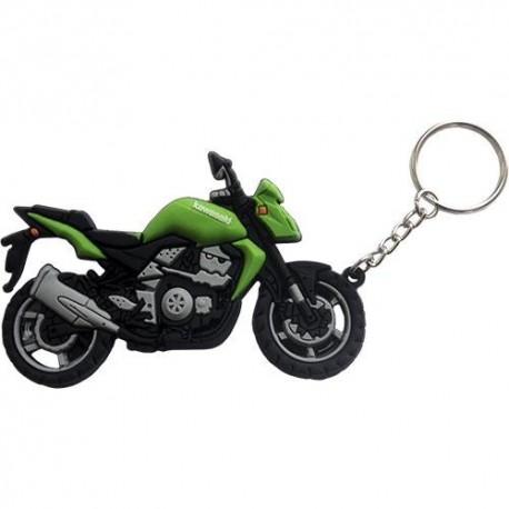 Брелок Kawasaki Green