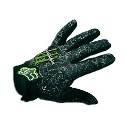 Перчатки FOX Monster mod.2