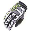Мотоперчатки FOX Monster