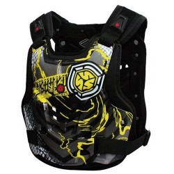 Защита спины и груди Scoyco AM06
