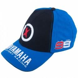 Бейсболка Yamaha and Jorge Lorenzo 99x