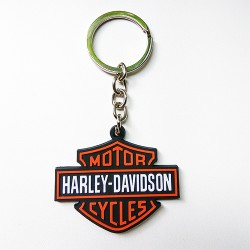 Брелок Harley-Davidson