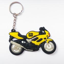 Брелок Honda Yellow