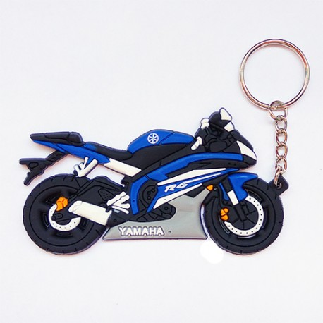 Брелок Yamaha Blue