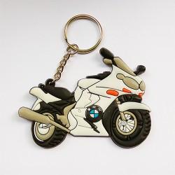 Брелок BMW White