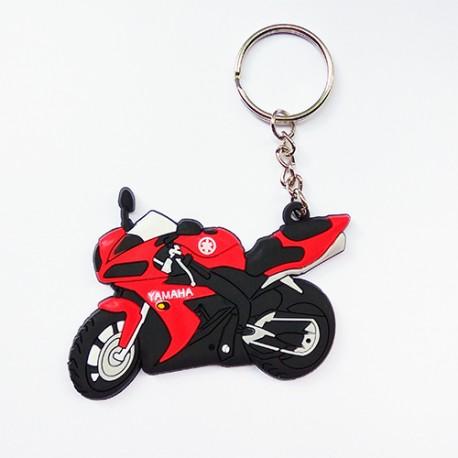 Брелок Yamaha Red mod.2