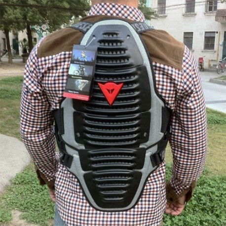 Защита спины Dainese