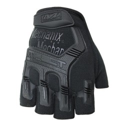 Перчатки Mechanix Mpact Short