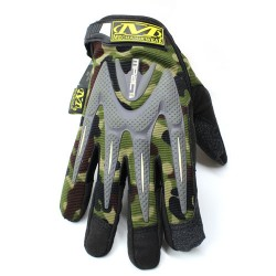 Перчатки Mechanix Wear Mpact Tactics
