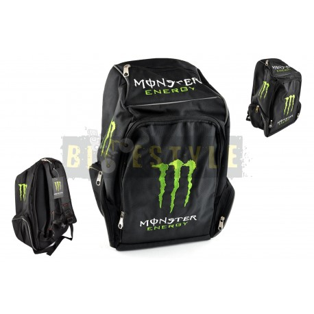 Рюкзак Monster Energy B-2