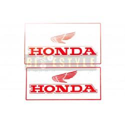Декор из пластика Honda mod.5