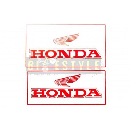 Наклейки Honda mod.5