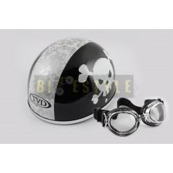 Шлем-каска TVD Skull