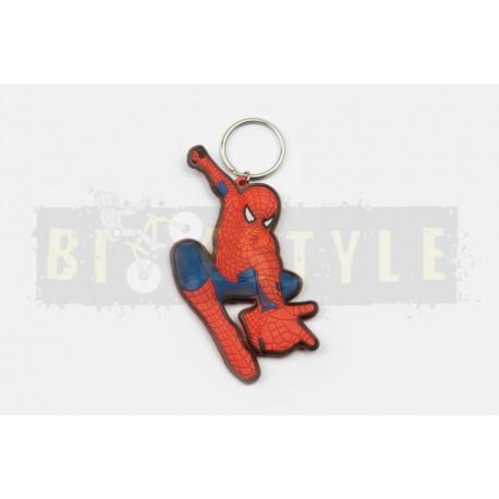 Брелок Spider Man