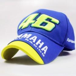 Бейсболка 46 Yamaha FR