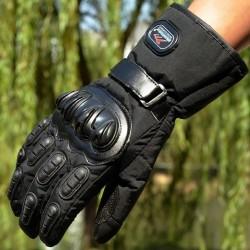 Мотоперчатки Madbike MAD-15