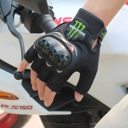 Перчатки Monster Energy Summer ME-05