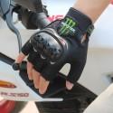 Перчатки Monster Energy Summer ME-05