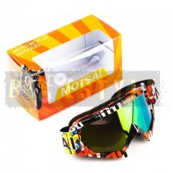 Мотоочки MOTSAI A6