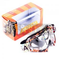 Мотоочки MOTSAI A6-1
