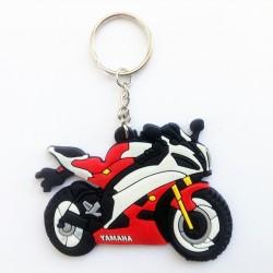 Брелок Yamaha Red mod.3